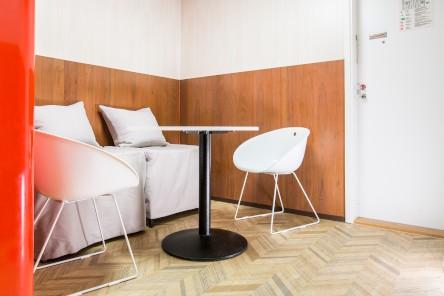 Omena Hotels Lönnrotinkatu