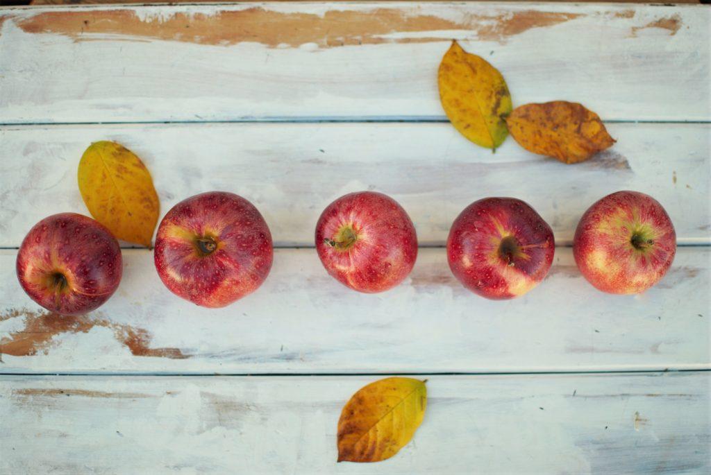 omenanoita
