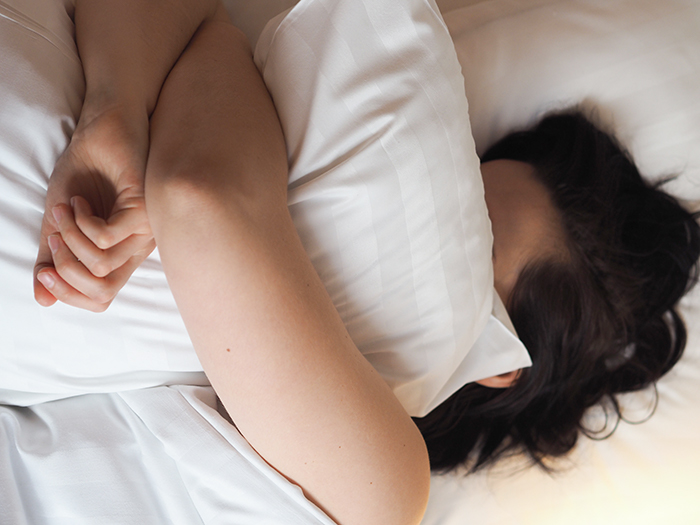Hyvät unet Omena-hotellilla