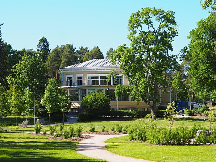 Villa Sandviken