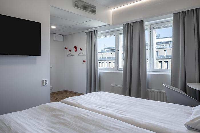 Vaasa Espen Standard-huone